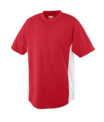 ALHC Wicking Mesh 2-Button Jersey
