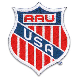 Agree, The amateur athletic union aau good piece