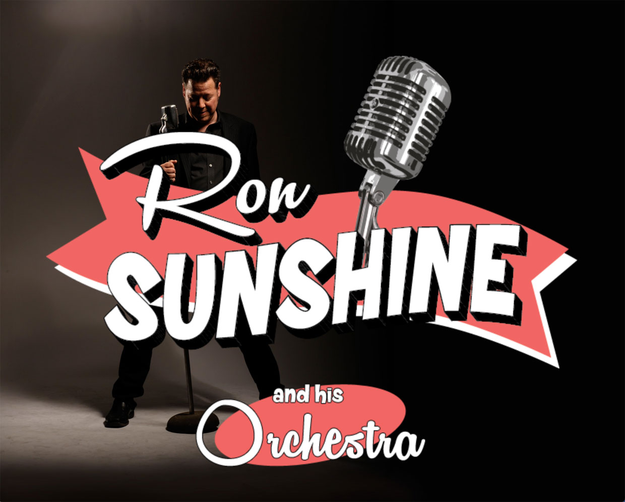 Ron Sunshine orchestra